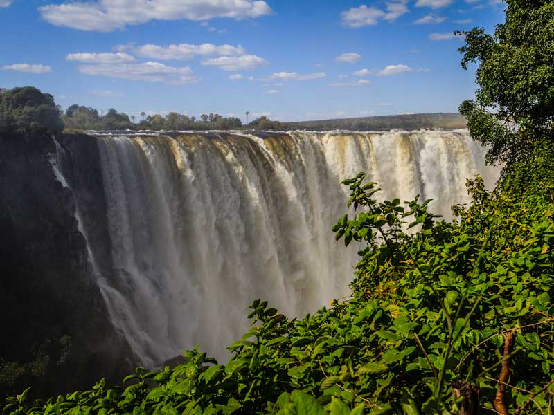 "Tour 2: ""From Windhoek to Victoria Falls"""